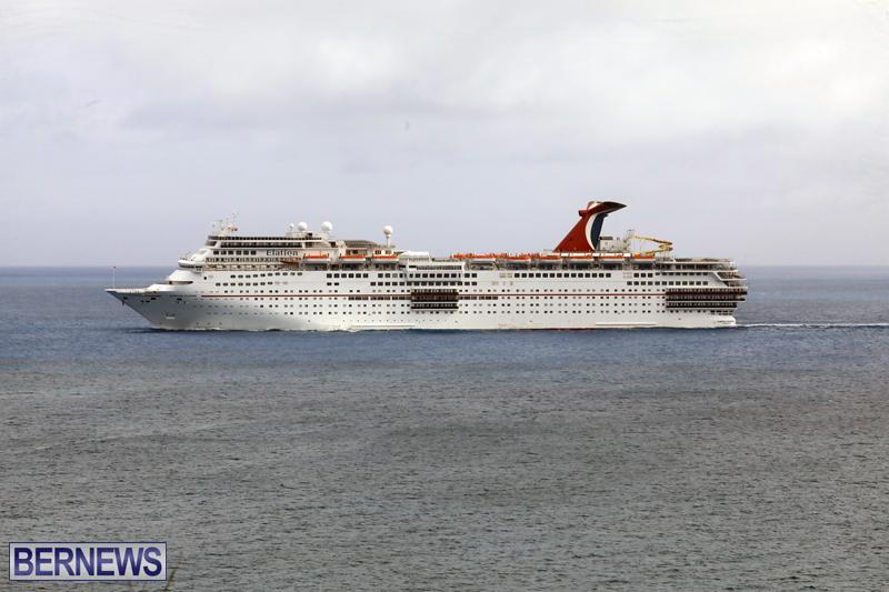 Carnival Elation Bermuda April 11 2018 (4)