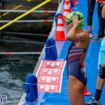 Elite Women MS Amlin ITU World Triathlon Bermuda, April 28 2018-2-10