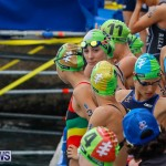 Elite Women MS Amlin ITU World Triathlon Bermuda, April 28 2018-2-109