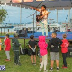 Glow Fun, dockyard 21 Apr(51)