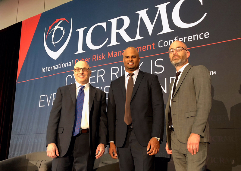 ICRMC Bermuda April 11 2018