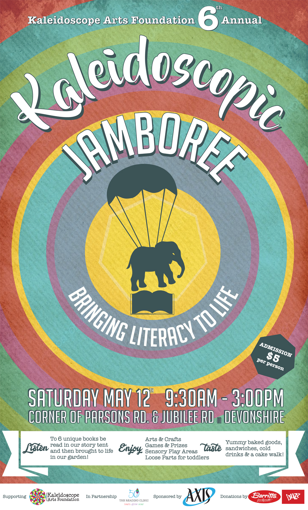 KAF Jamboree Flyer - FINAL