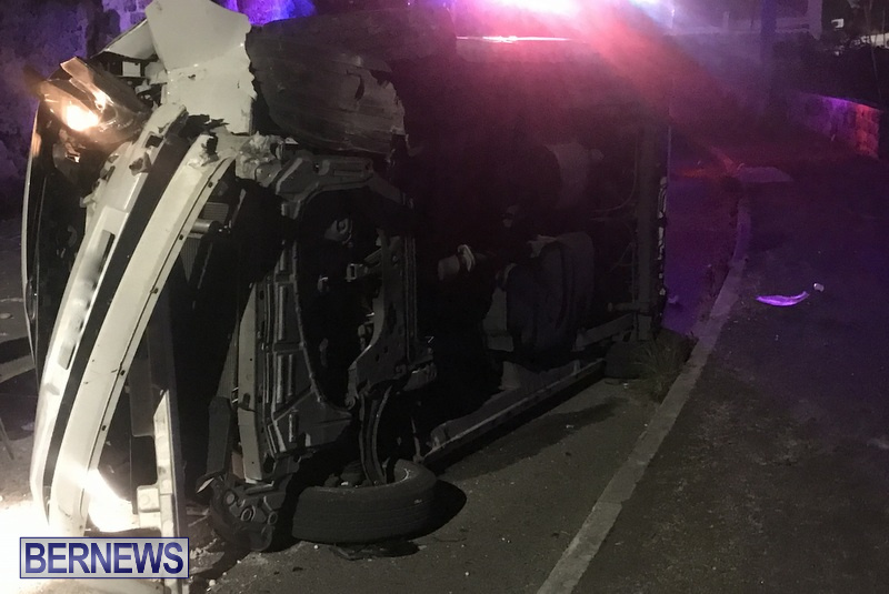 Overturned Van Bermuda, April 30 2018 (5)