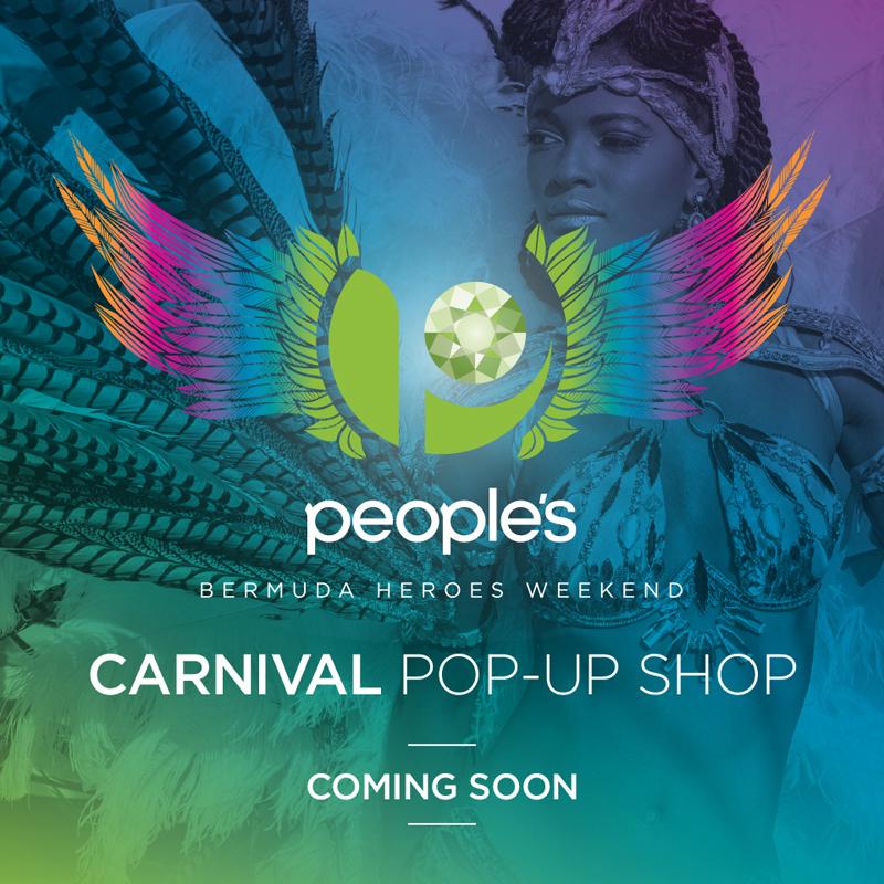 Peoples Carnival Bermuda April 2 2018