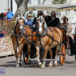 Peppercorn Ceremony St George's Bermuda, April 23 2018-7276