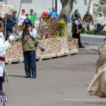 Peppercorn Ceremony St George's Bermuda, April 23 2018-7290