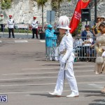 Peppercorn Ceremony St George's Bermuda, April 23 2018-7324