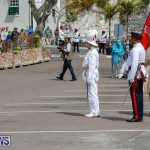 Peppercorn Ceremony St George's Bermuda, April 23 2018-7327