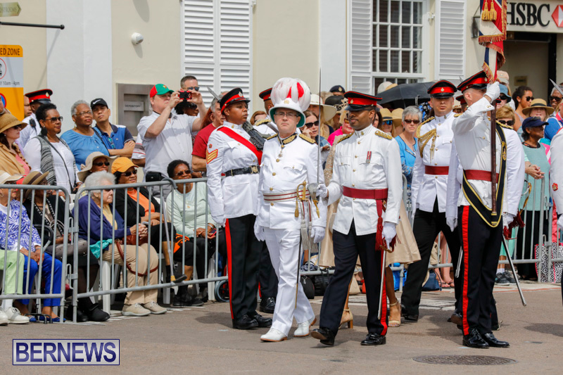 Peppercorn-Ceremony-St-George's-Bermuda-April-23-2018-7329