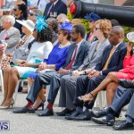 Peppercorn Ceremony St George's Bermuda, April 23 2018-7354