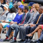 Peppercorn Ceremony St George's Bermuda, April 23 2018-7355