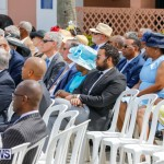 Peppercorn Ceremony St George's Bermuda, April 23 2018-7375