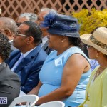Peppercorn Ceremony St George's Bermuda, April 23 2018-7377
