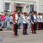 Peppercorn Ceremony St George's Bermuda, April 23 2018-7411