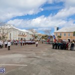 Peppercorn Ceremony St George's Bermuda, April 23 2018-7437