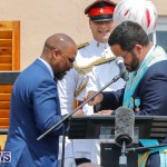 Peppercorn Ceremony St George's Bermuda, April 23 2018-7476