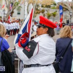 Peppercorn Ceremony St George's Bermuda, April 23 2018-7499