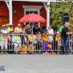 Peppercorn Ceremony St George's Bermuda, April 23 2018-7505