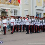Peppercorn Ceremony St George's Bermuda, April 23 2018-7510