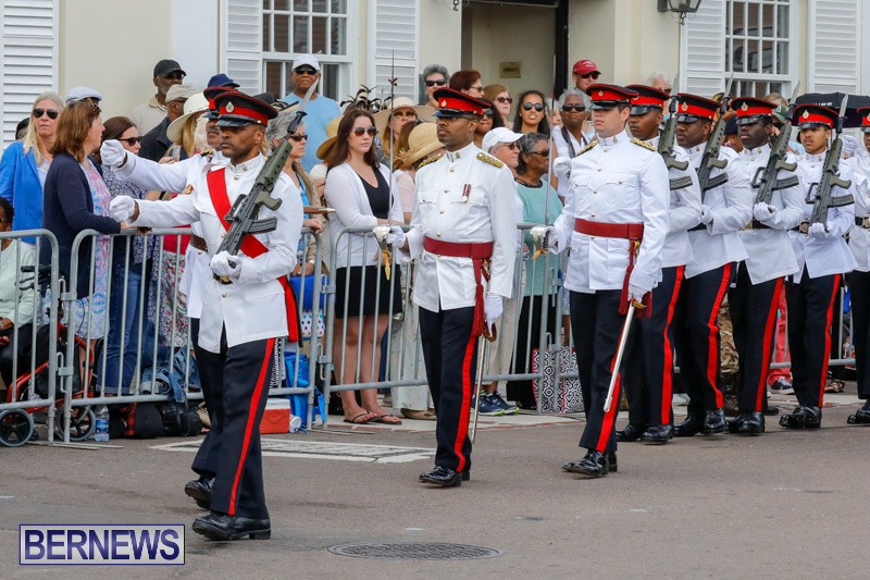 Peppercorn-Ceremony-St-George's-Bermuda-April-23-2018-7513
