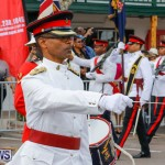 Peppercorn Ceremony St George's Bermuda, April 23 2018-7527