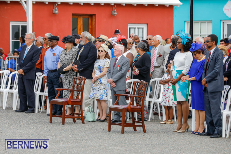 Peppercorn-Ceremony-St-George's-Bermuda-April-23-2018-7532