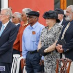 Peppercorn Ceremony St George's Bermuda, April 23 2018-7535