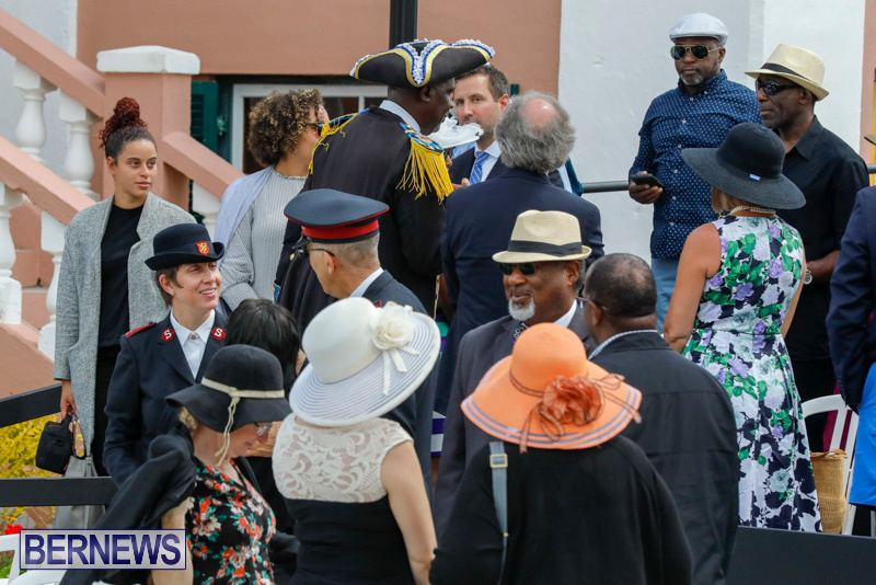 Peppercorn-Ceremony-St-George's-Bermuda-April-23-2018-7563