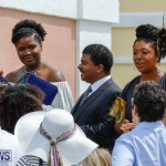 Peppercorn Ceremony St George's Bermuda, April 23 2018-7579