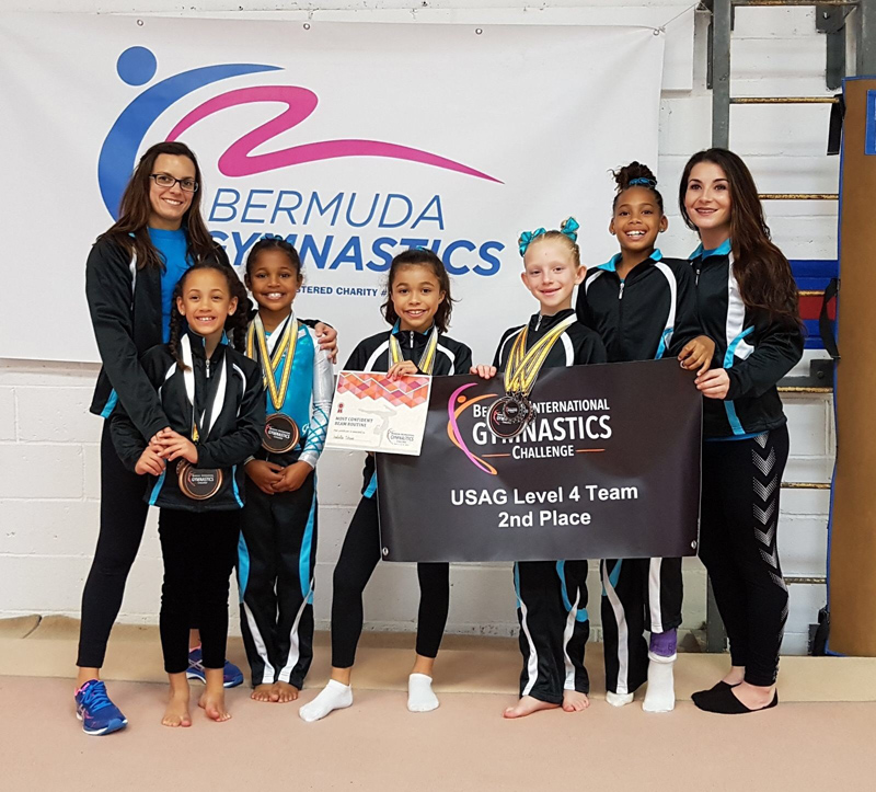 Quality Gymnastics Bermuda April 2018 (1)