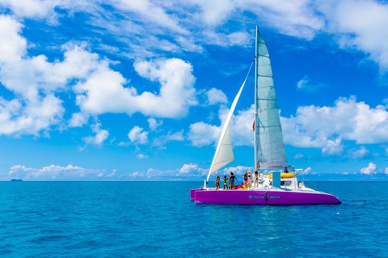 Restless Native Bermuda April 2018