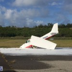Scene At Airport Bermuda April 30 2018 (13)