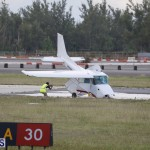 Scene At Airport Bermuda April 30 2018 (15)