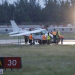 Scene At Airport Bermuda April 30 2018 (18)