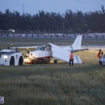 Scene At Airport Bermuda April 30 2018 (20)