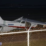 Scene At Airport Bermuda April 30 2018 (33)