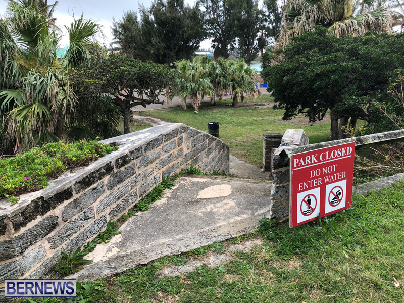 Shelly Bay playground Bermuda April 10 2018 (1)