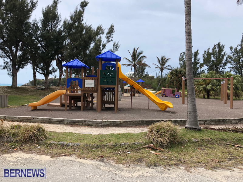Shelly Bay playground Bermuda April 10 2018 (3)