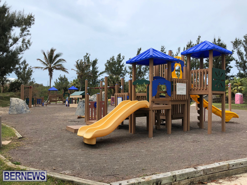 Shelly Bay playground Bermuda April 10 2018 (4)
