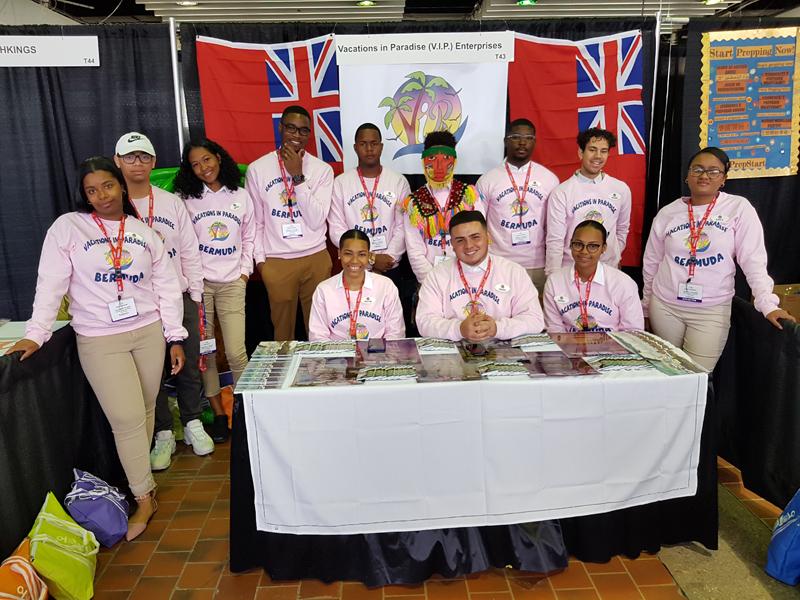 VEI Berkeley Bermuda April 2018