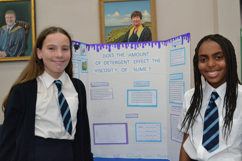 Warwick Academy Science Fair Bermuda April 2018 (2)