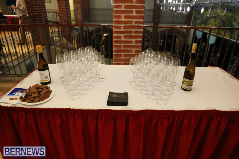 Wine & Chocolate Pairing Bermuda April 12 2018 (3)