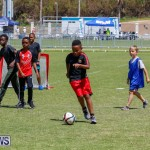 Youth Sports Expo At National Sports Centre Bermuda, April 15 2018-0888
