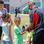 Youth Sports Expo At National Sports Centre Bermuda, April 15 2018-0917