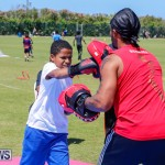 Youth Sports Expo At National Sports Centre Bermuda, April 15 2018-0926