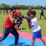 Youth Sports Expo At National Sports Centre Bermuda, April 15 2018-0929