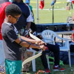 Youth Sports Expo At National Sports Centre Bermuda, April 15 2018-1132