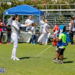 Youth Sports Expo At National Sports Centre Bermuda, April 15 2018-1226