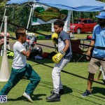 Youth Sports Expo At National Sports Centre Bermuda, April 15 2018-1254
