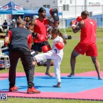 Youth Sports Expo At National Sports Centre Bermuda, April 15 2018-1419